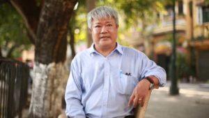 – Phó giám đốc Trung tâm Truyền thông Giáo dục Sức khỏe Trung ương – Bộ y tế