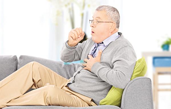 bệnh phổi tắc nghẽn mạn tính COPD