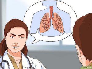 Biến chứng của bệnh COPD và hội chứng thường gặp
