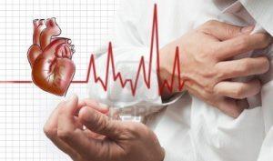 biến chứng copd về tim