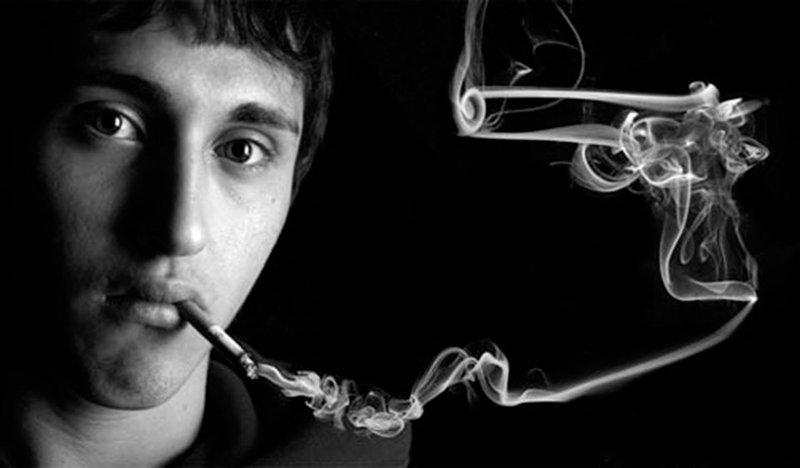 hút thuốc lá cực kỳ nguy hiểm
