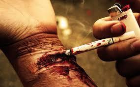 Thuốc lá - Kẻ giết người thầm lặng