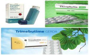 Phương pháp điều trị bệnh phổi tắc nghẽn mãn tính COPD theo Y học hiện đại