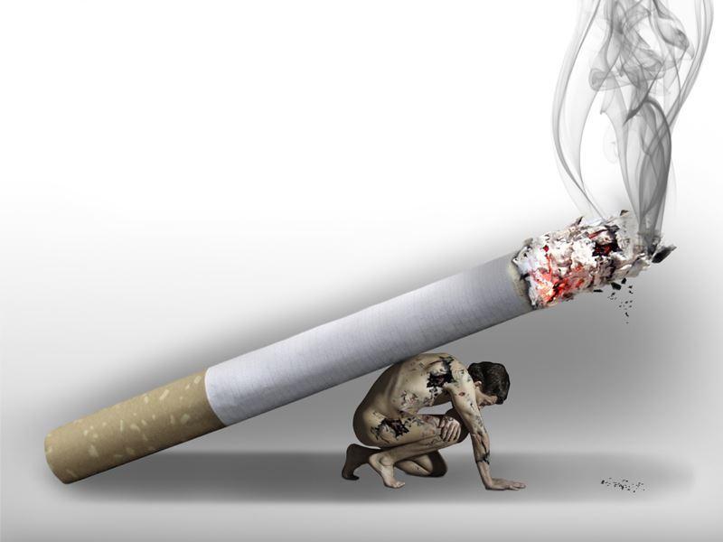 thuốc lá liên quan đến copd