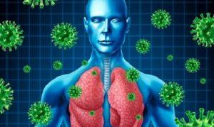 viêm phổi thùy là gì? Viêm phổi thùy có nguy hiểm không
