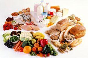 ăn gì để phổi trở nên khỏe mạnh