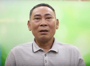 Bác Chinh ở Quỳnh Phụ, Thái Bình thuyên giảm 50% bệnh