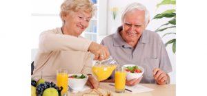 Bệnh phổi tắc nghẽn mạn tính nên ăn và không nên ăn những gì?