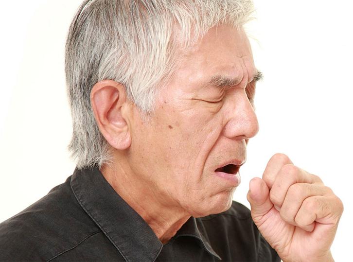 Viêm phổi, phổi tắc nghẽn mãn tính COPD NGUY HIỂM NHƯ THẾ NÀO?