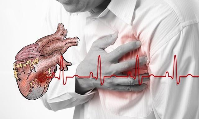 khó thở do bệnh tim