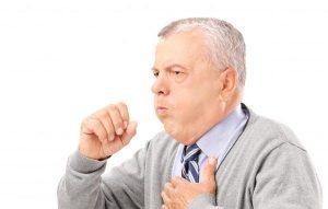 Nguy cơ mắc bệnh phổi tắc nghẽn COPD của người cao tuổi