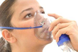 Bật mí nguyên nhân gây khó thở