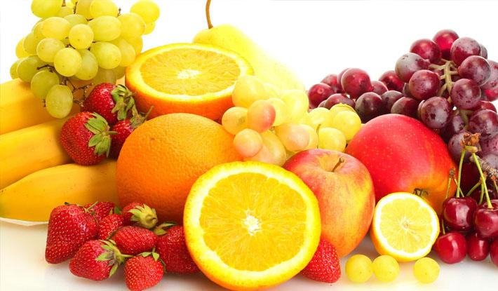 thực phẩm giàu vitamin c thích hợp cho người bị ho