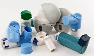 Thuốc trị bệnh phổi tắc nghẽn