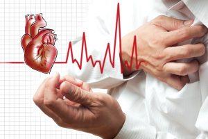 Những lưu ý khi bị tim đập nhanh, khó thở