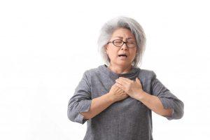 Bệnh khó thở là gì? Có nguy hiểm hay không?