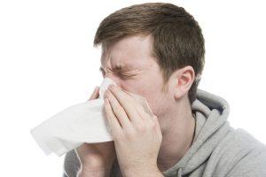 Bệnh hen suyễn có lây không?