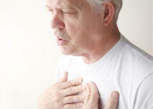 Bệnh khó thở có nguy hiểm không?