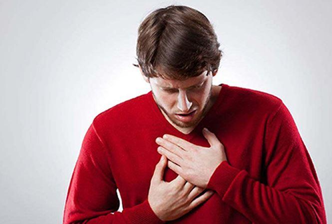 Khó thở liệu có phải là triệu chứng của những bệnh nguy hiểm?